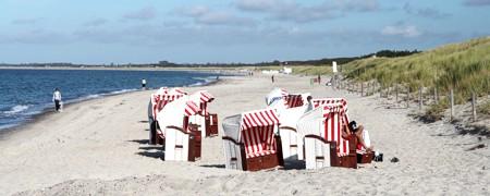 Camping Urlaub Ostsee