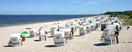 Urlaub Usedom